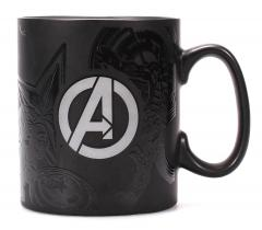 Cana termosensibila - Marvel Avengers Team