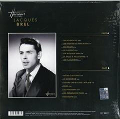 Jacques Brel - Vinyl