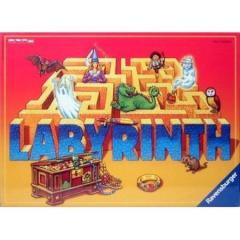 Joc - Labyrinth