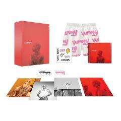 Changes (CD+Merchandise)