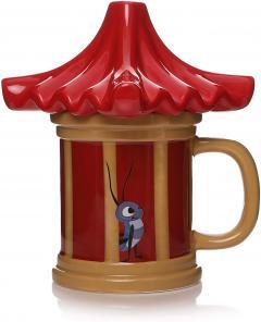 Cana - Disney - Shaped Cri-Kee