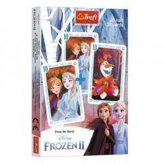 Carti de joc - Frozen 2
