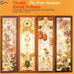 Vivaldi: The Four Seasons - Vinyl