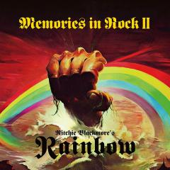Memories in Rock II CD + DVD