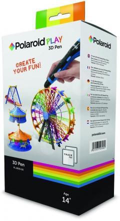 Creion 3D Polaroid Play