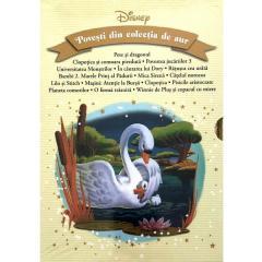 Pachet Disney. Povesti din colectia de aur (volumele 56-71)