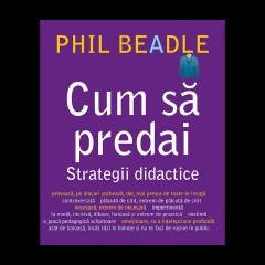 Cum sa predai - Strategii didactice
