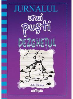 Jurnalul unui pusti 13: Dezghetul