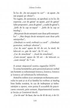 Ionesco. Elegii pentru noul rinocer