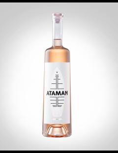 Vin rose - Ataman, demisec, 2018