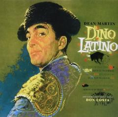 Dino Latino - Vinyl