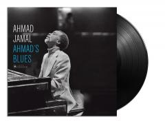 Ahmad's Blues - Vinyl