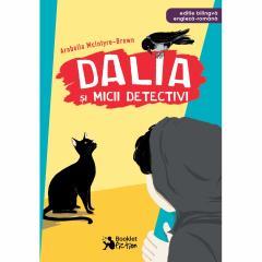 Dalia si micii detectivi
