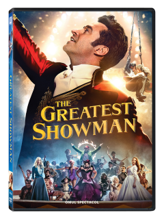 Omul Spectacol / The Greatest Showman