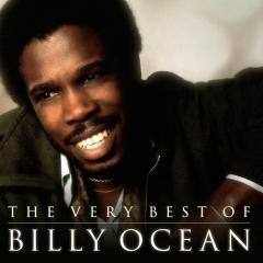 The Very Best Of Billy Ocean - Vinyl