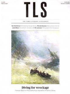 The Times Literary Supplement No. 6102