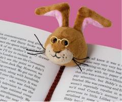 Semn de carte - Book-Tails - Rabbit