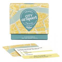 Joc trivia - City Getaway