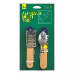 Briceag multifunctional - Alfresco Multi Tool