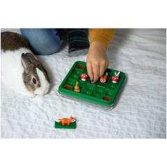 Joc puzzle - JumpIn'