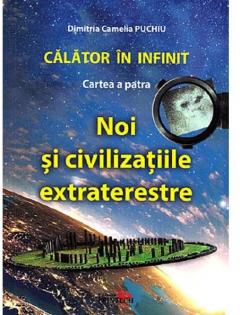 Calator in infinit - Noi si civilizatiile extraterestre