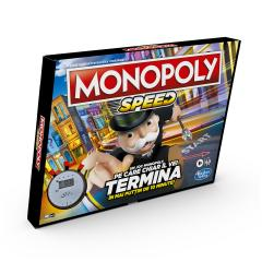 Joc - Monopoly Speed