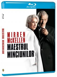 Maestrul Minciunilor (Blu Ray Disc) / The Good Liar
