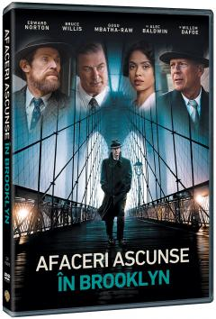 Afaceri ascunse in Brooklyn / Motherless Brooklyn