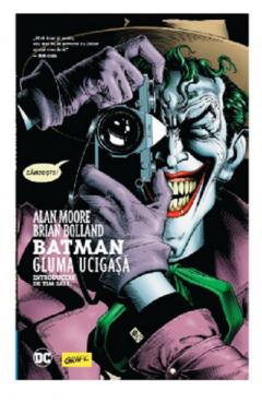 Batman - Gluma ucigasa