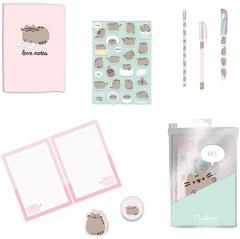 Set accesorii de birou - Sweet Pusheen