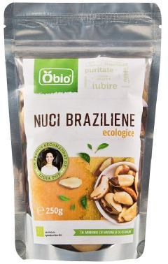 Nuci braziliene raw - Bio