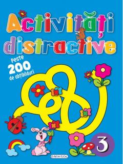 Activitati distractive 3