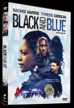 Dovada mortala / Black and Blue