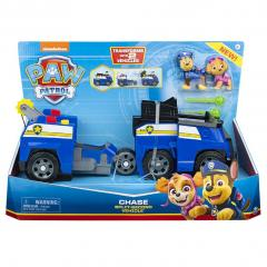 Jucarie - PAW Patrol Chase Split Second Vehicle