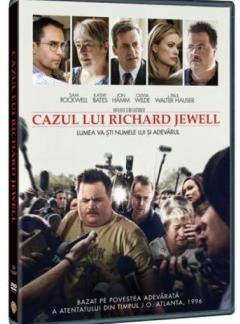 Cazul Lui Richard Jewell (DVD)