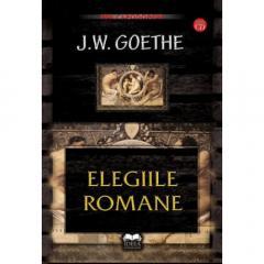 Elegiile Romane