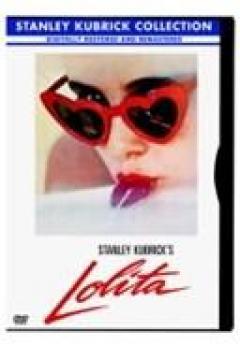 Lolita / Lolita DVD