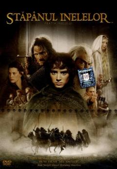 Stapanul Inelelor - Fratia Inelului / The Lord of the Rings: The Fellowship of the Ring
