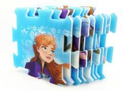 Puzzle din spuma - Frozen 2