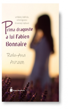 Prima dragoste a lui Fabien Bonnaire