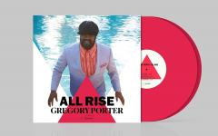 All Rise - Coloured Vinyl