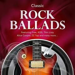 Classic Rock Ballads