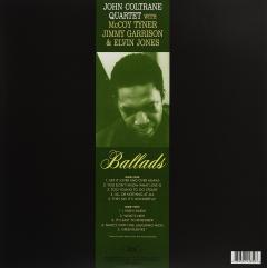 Ballads - Vinyl