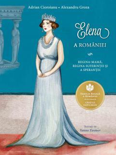 Elena a Romaniei