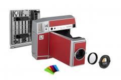 Aparat foto - Lomo Instant Square - Pigalle Combo