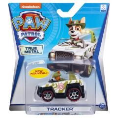 Masinuta - Patrula Catelusilor Cercetasul / Paw Patrol Tracker