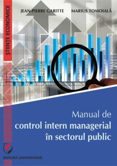 Manual de control intern managerial in sectorul public