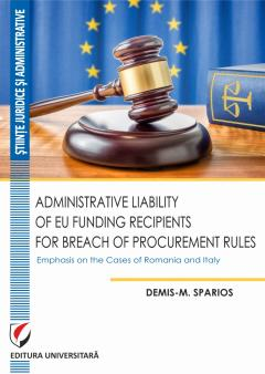 Administrative Liability of EU Funding Recipients for Breach of Procurement Rules
