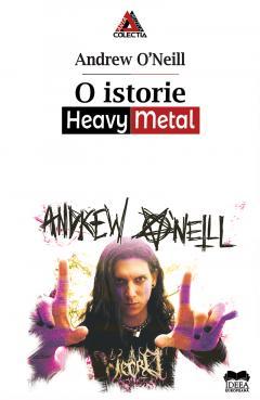 O istorie Heavy Metal