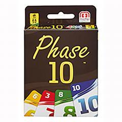 Joc - Phase 10